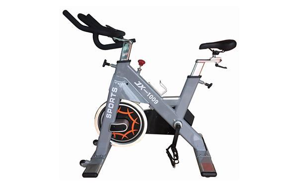 商用动感单车(JX-S1009)(军霞)