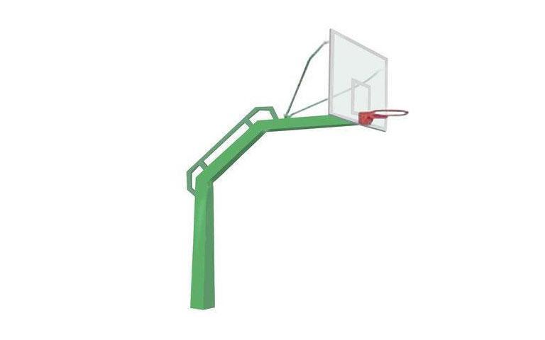 篮球架10